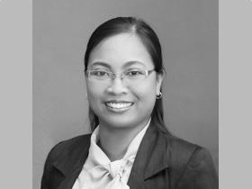 Ingrid Joy Tanedo
